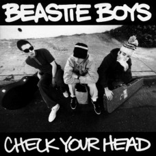 Beastie Boys : Check Your Head (CD)