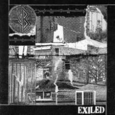 Bad Breeding : Exiled (Vinyl)