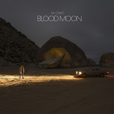 M. Craft : Blood Moon: Lp + Cd (Vinyl)