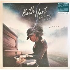 Beth Hart : War In My Mind (Vinyl)