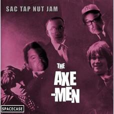 Axemen : Sac Tap Nut Jam (Vinyl)