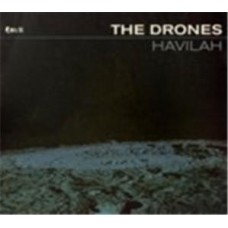 Drones : Havilah (CD) Second Hand