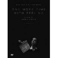Cave, Nick and The Bad Seeds : One More Time With Feeling: 2 Disc (DVD)