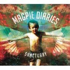 Magpie Diaries : Sanctuary (Vinyl)