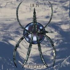 Den : Deep Cell (Vinyl)