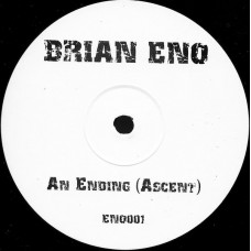 Brian Eno : An Ending (Ascent) (Leama and Moor Remix) (12 Single) Second Hand""