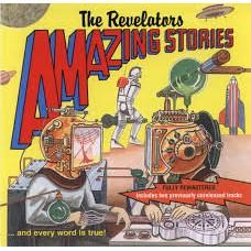 Black Sorrows / The Revelators : Better Times / Amazing Stories: 2CD (CD Box Set) Second Hand