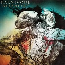 Karnivool : Asymmetry (CD)