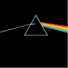 Pink Floyd : Dark Side Of The Moon (Vinyl)