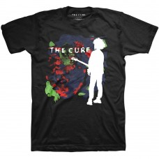 Cure : Boys Don't Cry (Black) (T-Shirt)