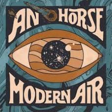 An Horse : Modern Air (Vinyl)