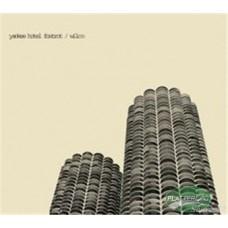 Wilco : Yankee Hotel Foxtrot (CD) Second Hand