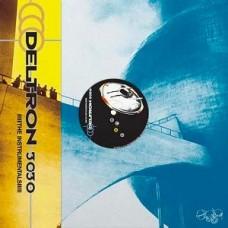 Deltron 3030 : Deltron 3030: The Instrumentals (Vinyl)