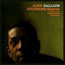 John Coltrane : Ballads (Vinyl)