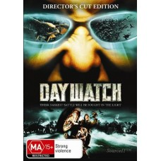 Day Watch : Day Watch (DVD)