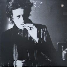 Willie Nile : Willie Nile (Vinyl) Second Hand