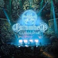 Entombed : Clandestine Live (Vinyl)