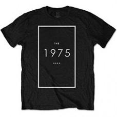1975 : Original Logo (Black) (T-Shirt)