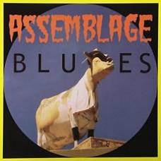 Dan Melchior : Assemblage Blues (Vinyl)