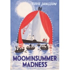 Tove Jansson : Moominsummer Madness (Book)