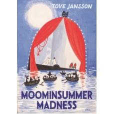 Tove Jansson : Moominsummer Madness (Book)