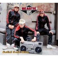 Beastie Boys : Solid Gold Hits (CD)