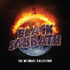 Black Sabbath : Ultimate Collection (Vinyl Box Set)