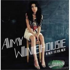 Amy Winehouse : Back To Black (CD)