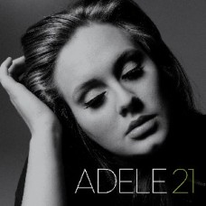 Adele : 21 (CD) Second Hand
