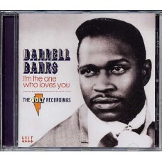 Darrell Banks : I'm The One Who Loves You: The Volt (CD)