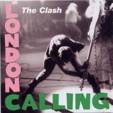 Clash : London Calling: 2CD (CD Box Set)