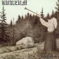 Burzum : Filosofem (Vinyl)