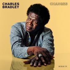Charles Bradley : Changes (Vinyl)