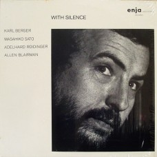 Berger, Karl / Masahiko Sato : With Silence (Vinyl) Second Hand