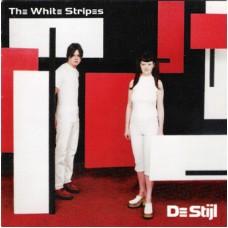 White Stripes : De Stijl (Vinyl) Second Hand