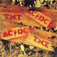 Ac/Dc : T.N.T. (CD)