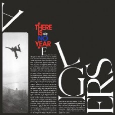 Algiers : There Is No Year (Vinyl)