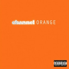 Frank Ocean : Channel Orange (CD)