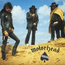 Motorhead : Ace Of Spades (Vinyl Box Set)