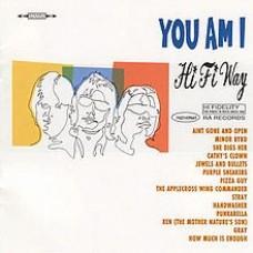 You Am I : Hi Fi Way (CD)