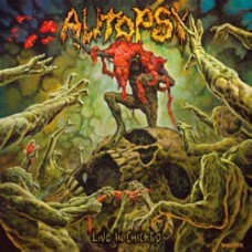 Autopsy : Live In Chicago (Vinyl)