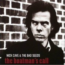 Cave, Nick and The Bad Seeds : Boatman's Call: Cd + Dvd (CD Box Set)