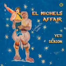 El Michels Affair : Yeti Season: Lp + Book (Vinyl Box Set)