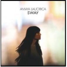 Amaya Laucirica : Sway (CD)