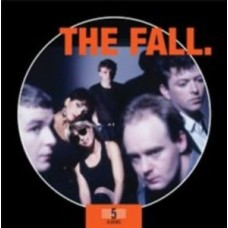 Fall : 5 Albums: 5CD (CD Box Set)