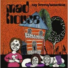 Brown, Ray / Moonstone : Mad House (Vinyl)