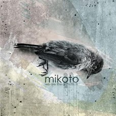 Mikoto : We Are The Architects (CD)