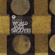 Various : You Need This: World Jazz Grooves (Vinyl Box Set)
