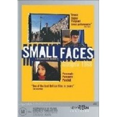 Small Faces : Small Faces (DVD) Second Hand