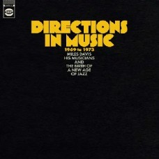 Various : Directions In Music 1969 To 1973: Miles (Vinyl)